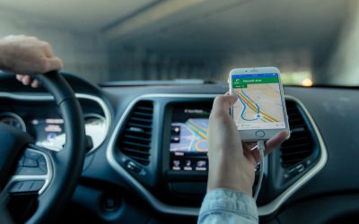 Must Have Apps for Trucking Companies