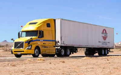 Trucking Coalition Wants to Allow Heavier Weight Limits on Freight Trucks